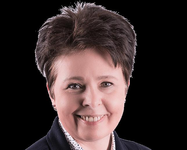 Marion Gerstenkorn