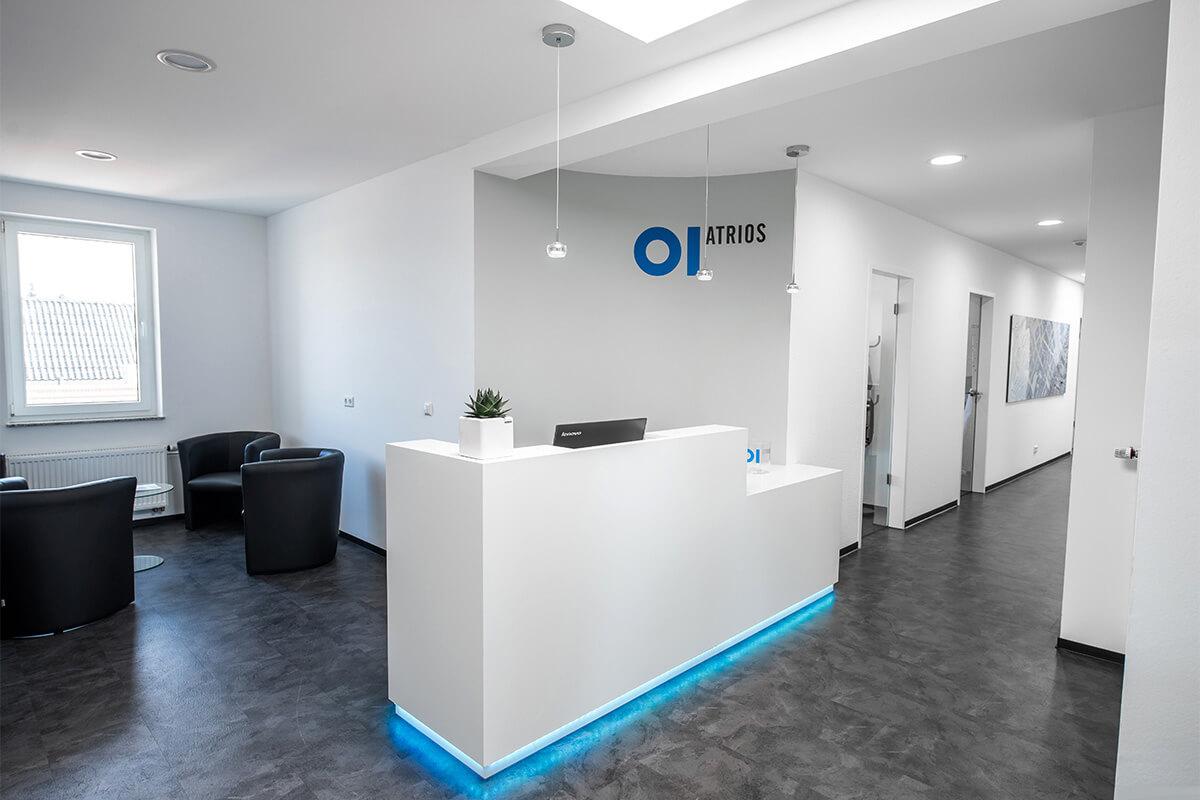 ATRIOS Unternehmen in Rheine